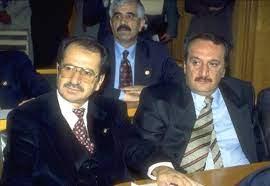 12 Eylül'de Mehmet Ağar işkencecimdi