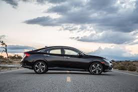 Honda Civic First Test Review Motor Trend