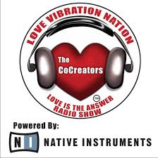 The Cocreators And Love Vibration Nation R3uk Start Off 2019
