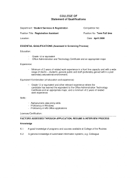 Sample Resume Promotion Resume For Internal Promotion Cute Resume For Internal Promotion 14