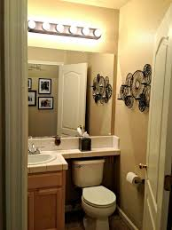 Ingenious Half Bath Decorating Ideas  Best Ideas About - Half bathroom