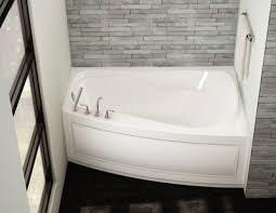 nirvana corner bath