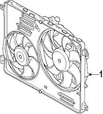 com acirc reg land rover lr cooling fan oem parts 2008 land rover lr2 hse l6 3 2 liter gas cooling fan