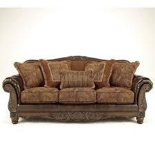 signature designs furniture worthy antique color. Fresco DuraBlend - Antique Sofa. SofaSignature DesignLiving Signature Designs Furniture Worthy Color N