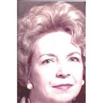 Vivian McGill Obituary - Visitation & Funeral Information