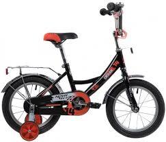 <b>Велосипед Novatrack Urban 14</b> 2020, цена 5890 рублей ...