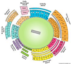 U2 Seating Chart Las Vegas Sydney Cricket Grounds Seating Charts For All 2019 Events
