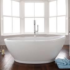 alta 1700 x 800mm freestanding baths