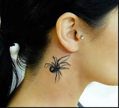 Tetování Na Krk Tetování Galerie