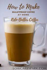 The original recipe says that in 1 cup of brewed coffee, you can use: Easy Bulletproof Coffee How To Make Bpc Or Fat Keto Coffee