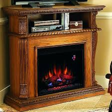 42 inch electric fireplace media console premium direct vent gas insert lyndon linear