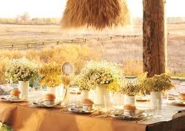 rustic romantic wedding. Rustic Romance With Martha Stewart Weddings Etsy Journal