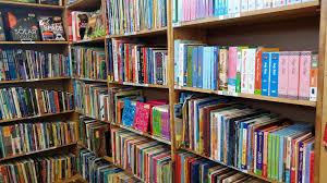 photo of half books omaha ne united states children s section