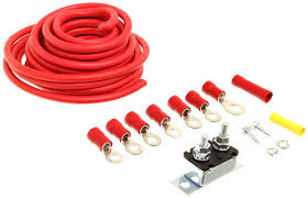 deka battery isolator installation kit for standard alternators 8 deka battery isolator installation kit for standard alternators 8 gauge wire deka accessories and parts dw08769