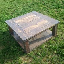 coffee table diy farmhouseoffee table plans style roundfarmhouse