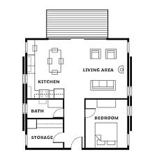 14X40 Cabin Floor Plans Tiny House Pinterest At 16×40 Cabin Floor Plans