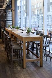 La table haute de cuisine, est-ce qu'elle est confortable? | house ...