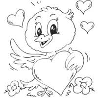 Small Picture February Coloring Pages Surfnetkids