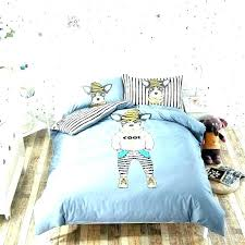 funky toddler bedding sets sheets king size duvet covers unique epic boys shark home improvement