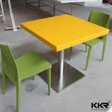 restaurant furniture 4 seater dining chairs and tables pictures photos