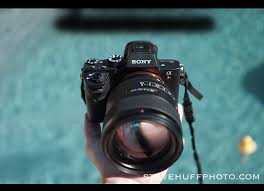 sony 85. in fact, the sony does not have a certain \u201clook\u201d that makes it unique and oddball, instead delivers near perfection 85mm focal length. 85