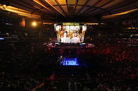 ufc sues state of new york books ppv event for april 23 in madison square garden