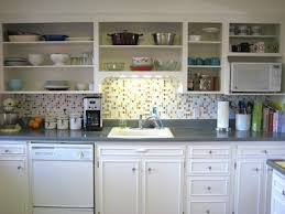 cabinet refacing white. Cabinet Refacing Before And After Cheap Mdf Doors Replacement White Old Kitchen Cabinets