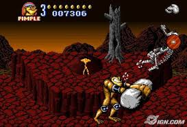 Super Nintendo vs Sega Genesis