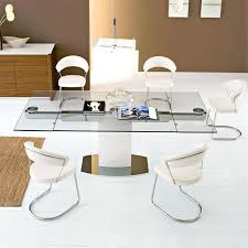 extension tables dining room furniture extending glass dining table and 8 chairs best trending tables images extension tables dining
