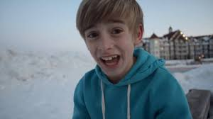 Johnny Orlando Hall of fame - YouTube