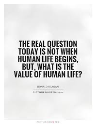 Value Of Life Quotes Inspiration How Sacred Is Human Life In The Face Of Genocide Justiceforbosnia