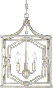 capital lighting 9481as blakely antique silver foyer lighting fixture loading zoom