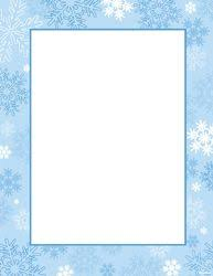 27 Images Of Free Printable Christmas Word Template Leseriail Com