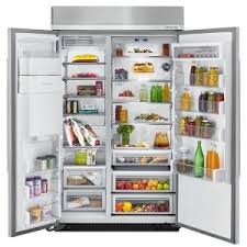 kitchenaid 48 refrigerator. Store SO SKU #1001527642. +13. KitchenAid 48 In. Kitchenaid Refrigerator E