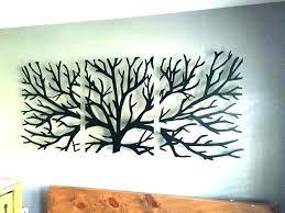 metal tree branch wall art metal branch wall art fresh design branch wall decor stylish art metal tree