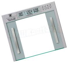 Body Fat And Water Scale Teresath Co