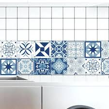 wall tile stickers lot waterproof wall sticker retro bathroom tile stickers removable kitchen wall stickers poster wall tile stickers homebase
