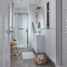 bathroom trends 2018 sleek and simple 2