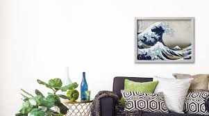 abstract wall art prints paintings