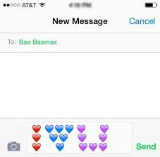 15 Different Ways To Say I Love You Flirt Over Texts