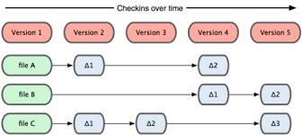 Git - Git Basics
