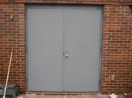 commercial exterior double doors. Commercial Metal Double Doors Add Photo Gallery Exterior Steel