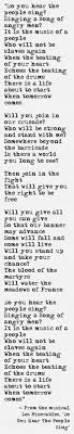 best les miserables book ideas les miserables  lyrics from the musical les miserables do you hear the people sing
