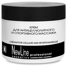 NEW LINE PROFESSIONAL <b>Крем</b> согревающий для ...
