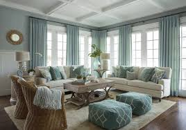 blue living room ideas and brown beach style alexandra rae design 586e74105f9b584db36eef91 rugs yellow decorating red teal furniture sofa curtains beige