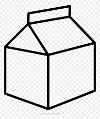 37+ yogurt coloring pages for printing and coloring. Milk Carton Coloring Page Leche Y Yogurt Dibujo Free Transparent Png Clipart Images Download