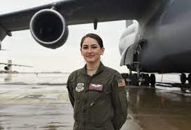 Marking Change: Senior Airman Cassandra Hickman > Air Force Reserve Command  > News Article