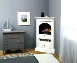 corner stone electric fireplace oak entertainment stand look home depot elec