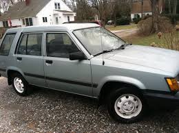 50 Best Used Toyota Tercel for Sale, Savings from $2,469