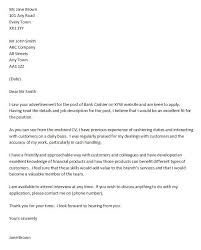 cover letter example how do you start a cover letter